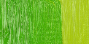 Bright Green Lake