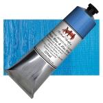Phthalo Blueand Zinc White