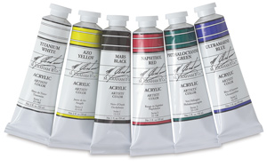 Set of 5 with <strong>FREE</strong> Titanium White