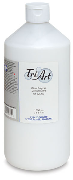 Gloss Polymer, 1 L