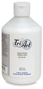 Gloss Polymer, 500 ml