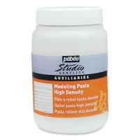 Modeling Paste, High Density
