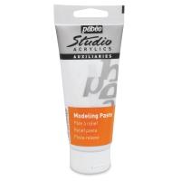 Modeling Paste, Regular Density