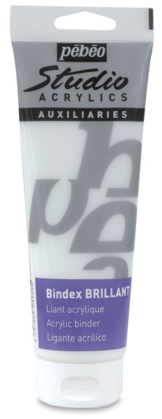 Bindex Binder, 100 ml Tube