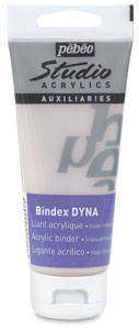Colored Bindex, Dyna Violet