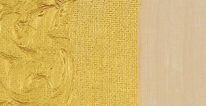 Iridescent Precious Gold
