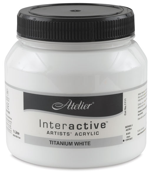 Liter Jar