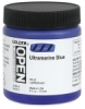 Ultramarine Blue, 4 oz Jar
