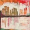 """""""Cityscape #8""""by Jodi Whalen"""