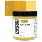 Aureolin Hue