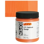 Cadmium Orange (CP)