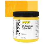 Cadmium Yellow Dark (CP)