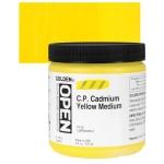 Cadmium Yellow Medium (CP)