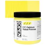 Cadmium Yellow Primrose (CP)
