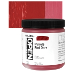 Pyrrole Red Dark