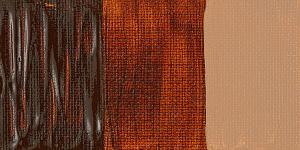 Transparent Brown Iron Oxide