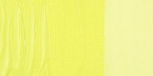 Greenish Yellow Light