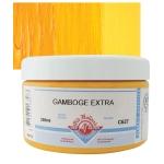 Gamboge Extra
