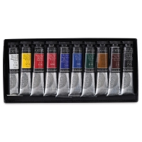 Sennelier Acrylique Set of 10 Tubes
