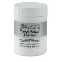 Winsor & Newton Professional Acrylics, 237 ml Jar