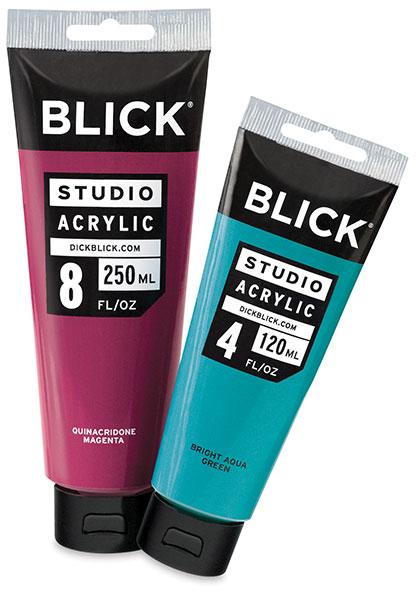 Dick blicks art studio