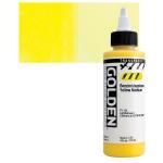 Transparent Benzimidazolone Yellow Medium
