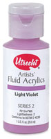 Utrecht Artists' Fluid Acrylics