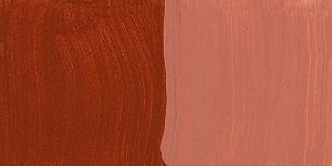 English Red Oxide