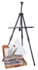 Deluxe Easel Set (shown with easel)
