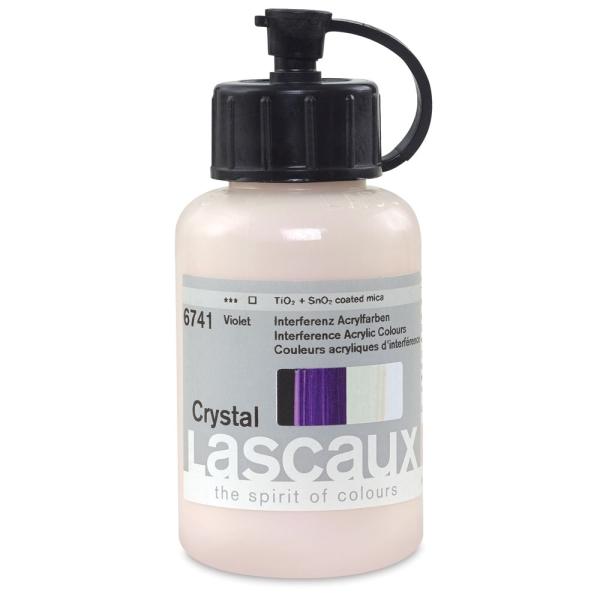 Lascaux Crystal Acrylic