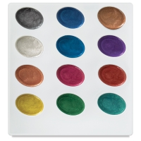 Pearlescent Set of 12