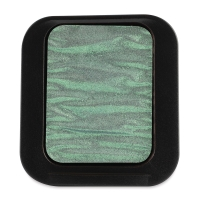 Watercolor Pan, Emerald
