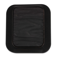Watercolor Pan, Deep Black