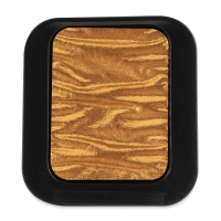 Watercolor Pan, Royal Gold