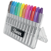 Set of 12, Hero Packs, Vibrant Colors