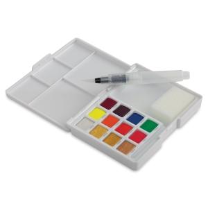Sakura Koi Watercolors Pocket Field Sketch Box Sets