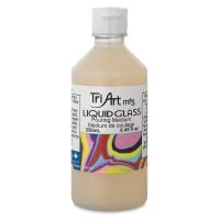 Liquid Glass Pouring Medium, 250 ml