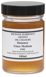 Dammar Glaze Medium