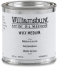 Williamsburg Wax Medium