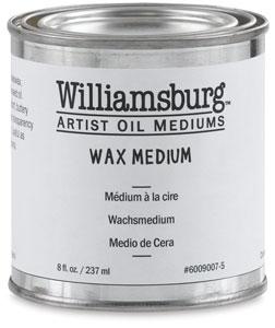 Wax Medium