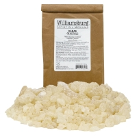 Williamsburg Damar Crystals