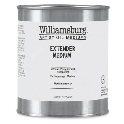 Extender Medium, 32 oz