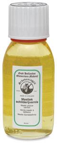 Mastic Picture Varnish