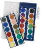 Opaque Watercolors, Set of 24