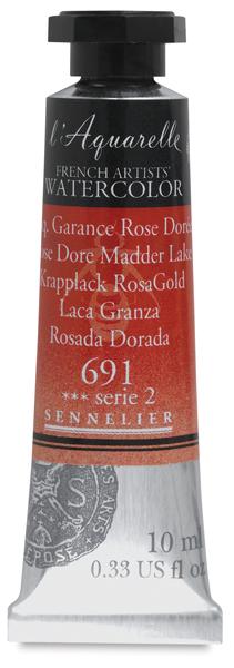 Rose Dore Madder Lake, 10 ml