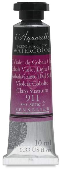 Cobalt Violet Light Hue, 10 ml