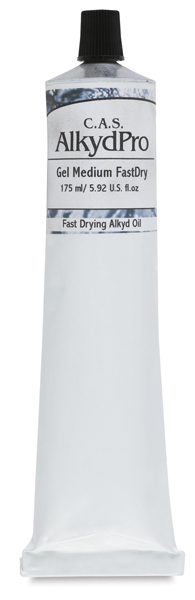 Gel Medium FastDry, 175 ml