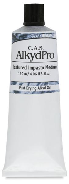 Textured Impasto Medium, 120 ml