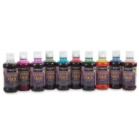 Watercolor Magic Watercolors, Standard Set of 10, 8 oz