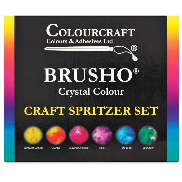 Craft Spritzer Set